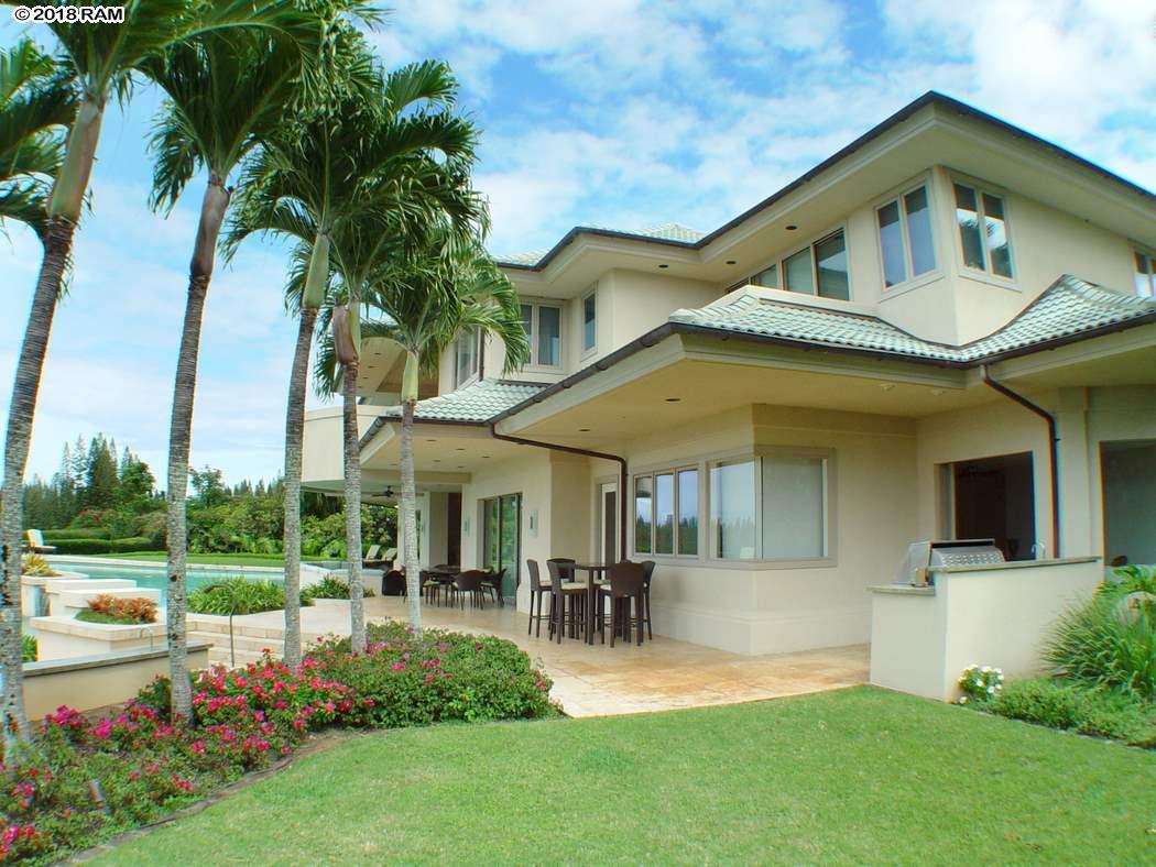 kapalua maui real estate homes for sale maui hawaii real estate. Black Bedroom Furniture Sets. Home Design Ideas