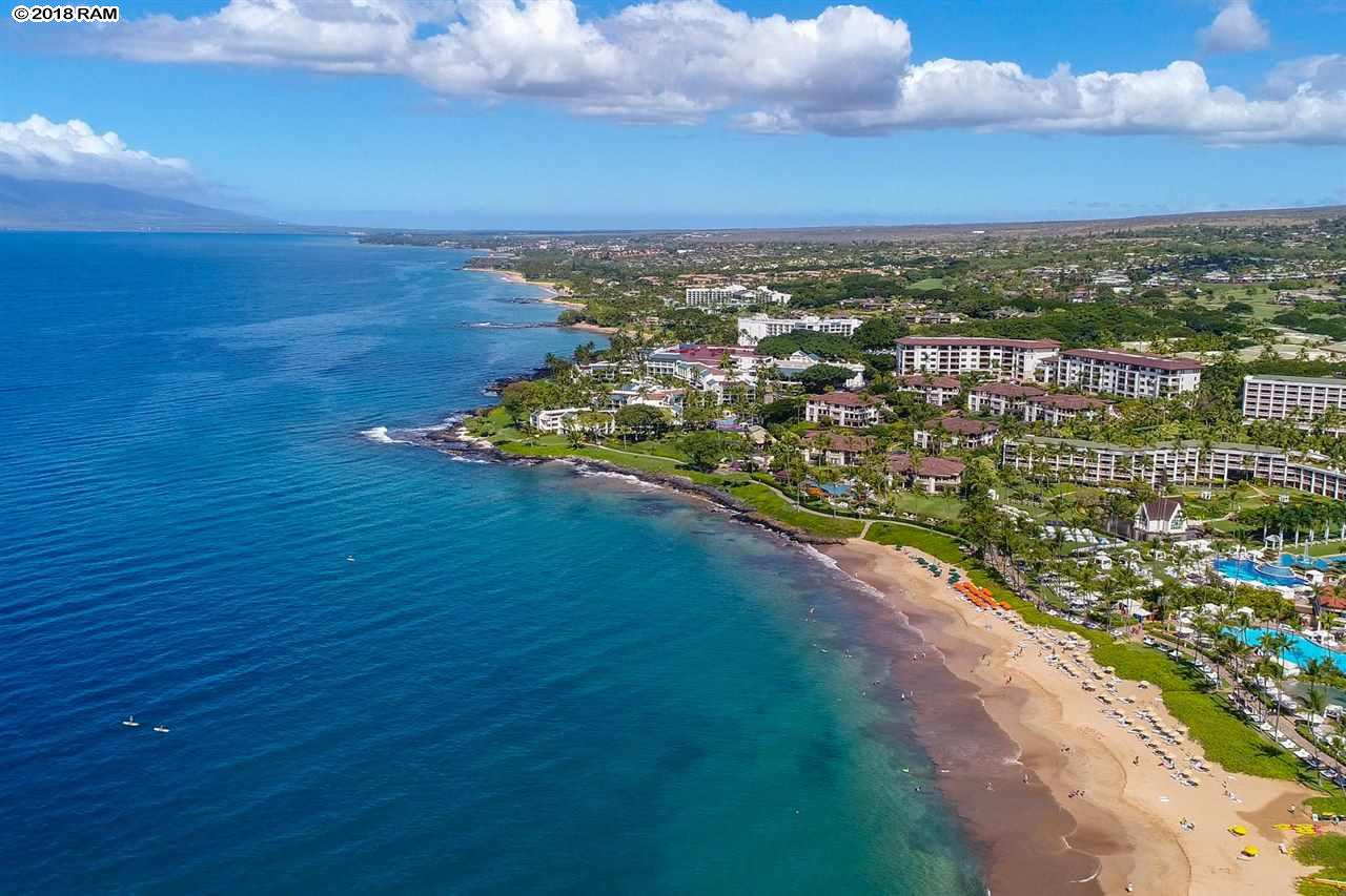 Wailea Beach Villas #M-412 in Wailea