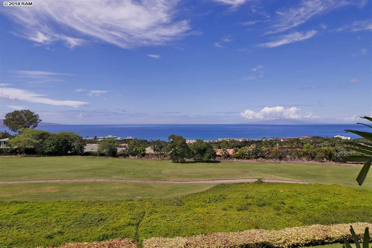 Wailea Fairway Villas #E103 in Wailea