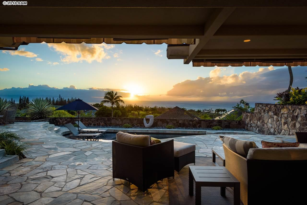 506 PACIFIC Dr in Kapalua