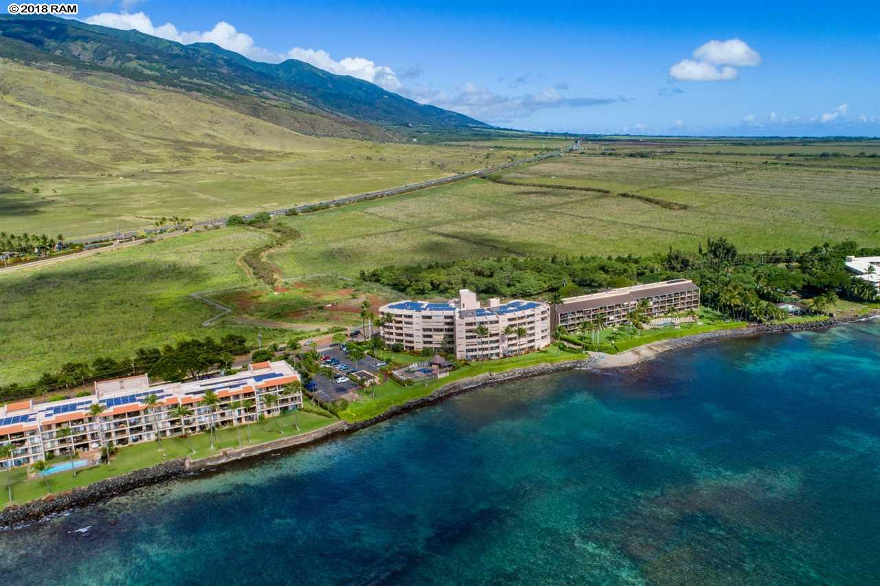 Island Sands #402 in Maalaea