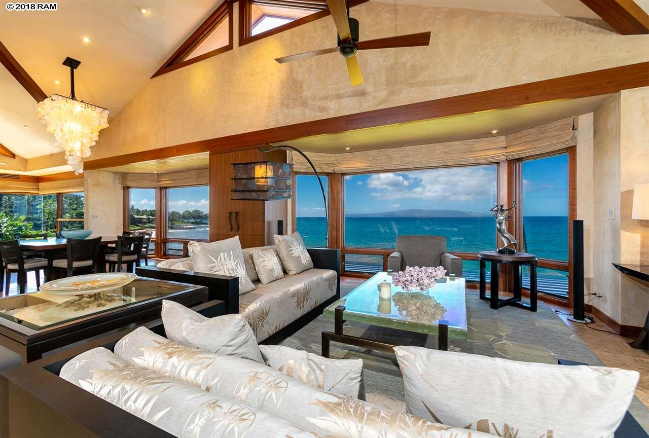 Wailea Point I II III #1602 in Wailea