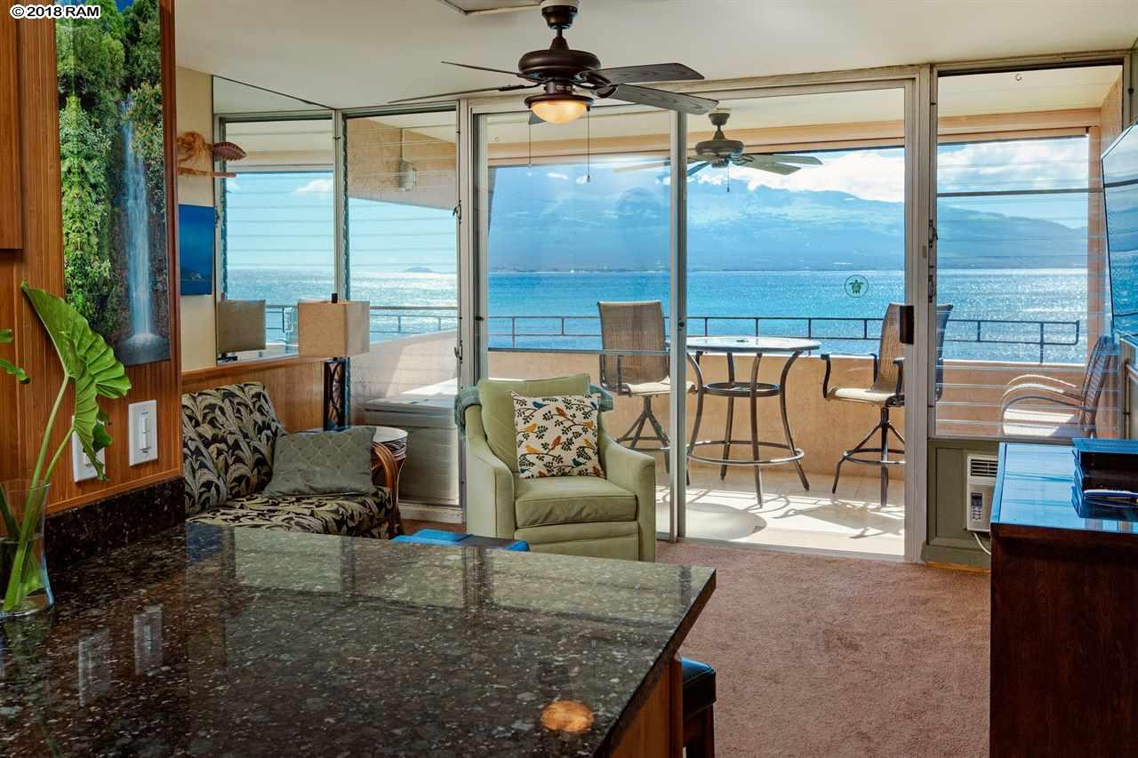 Island Sands #210 in Maalaea
