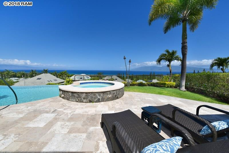 100 Woodrose Pl in Kapalua