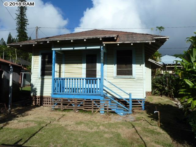 1164 Olapa St in Lanai City