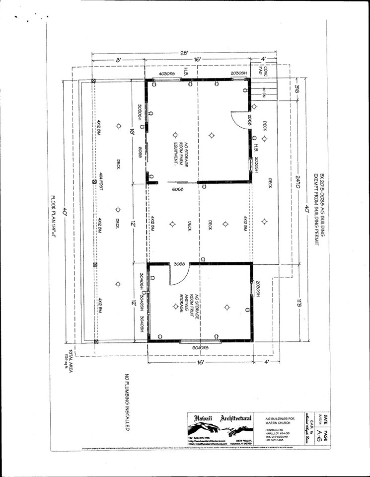 637 N Honokala Rd  Lot #2 in Twin Falls