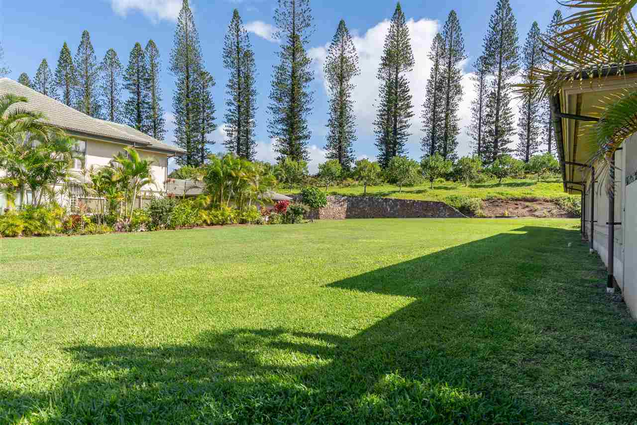 322 Cook Pine Dr  Lot #81 in Kapalua