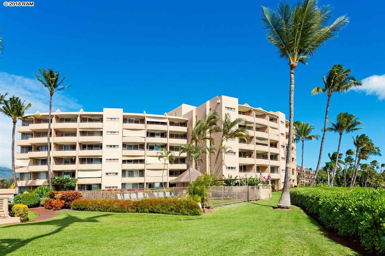 Island Sands #600 in Maalaea