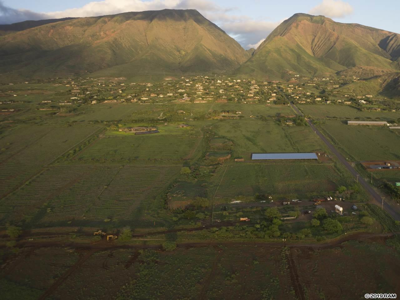 0 Kai Hele Ku St  Lot #Lot 11 Makila Ranches 1 in Launiupoko