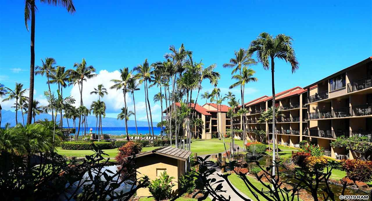 Papakea Resort I II #D206 in Honokowai