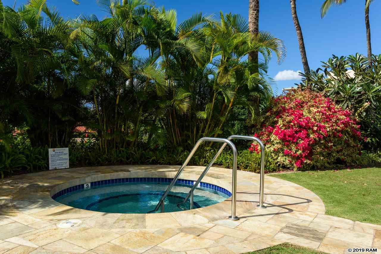 Wailea Point I II III #2302 in Wailea