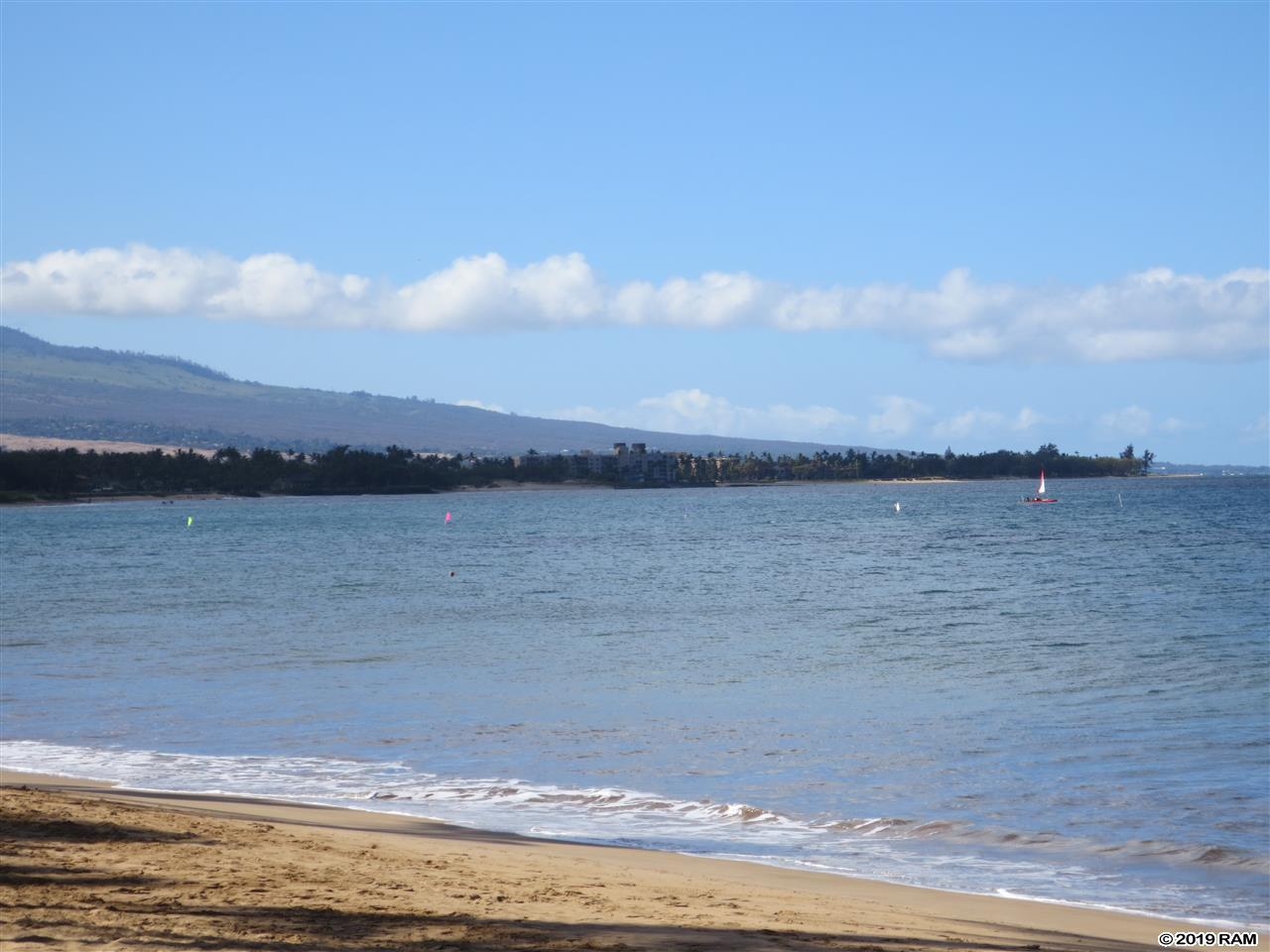 Nani Kai Hale #406 in North Kihei