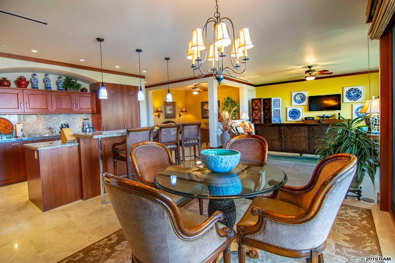 Wailea Beach Villas #204 in Wailea