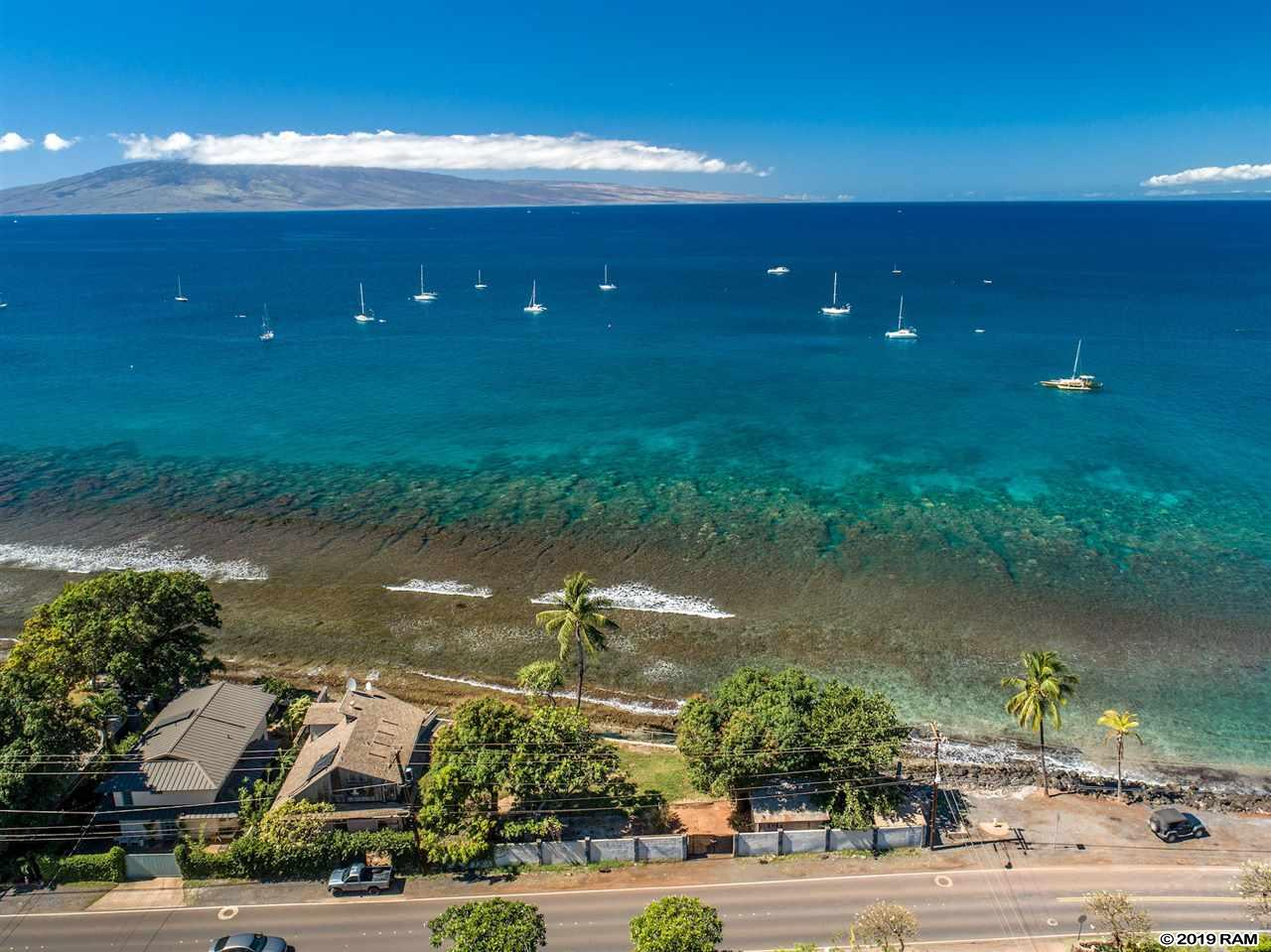 1449 Front St in Lahaina Town