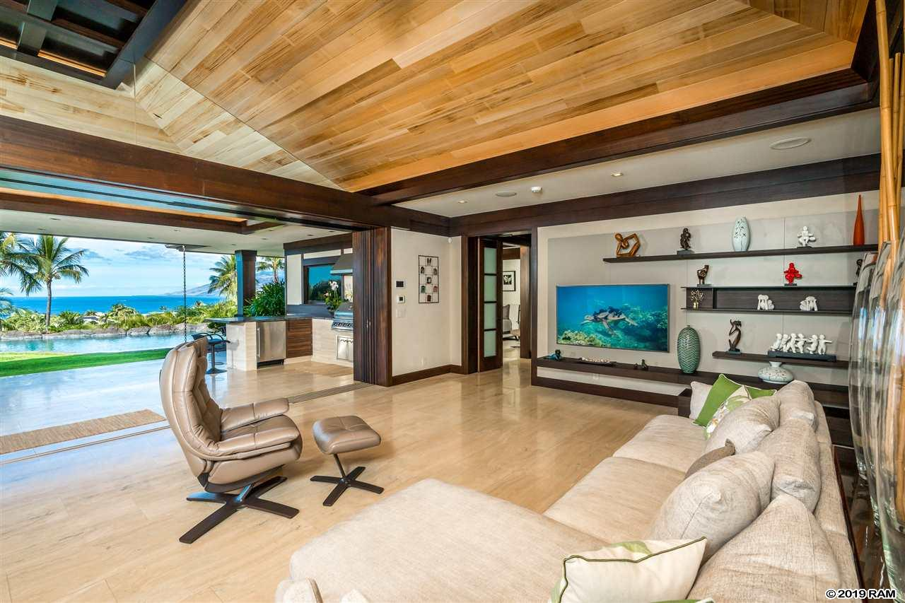 4390 Melianani Pl in Wailea Highland