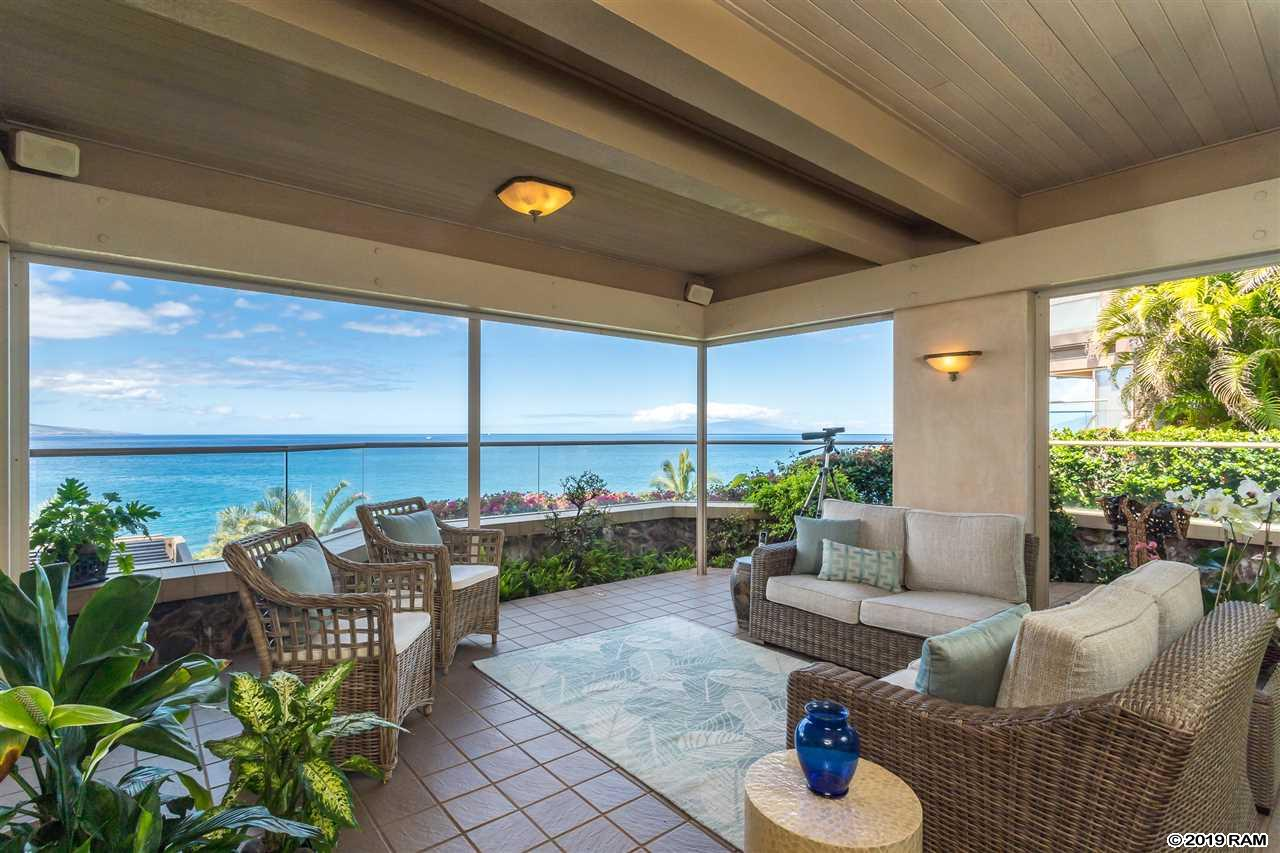 Wailea Point I II III #1401 in Wailea