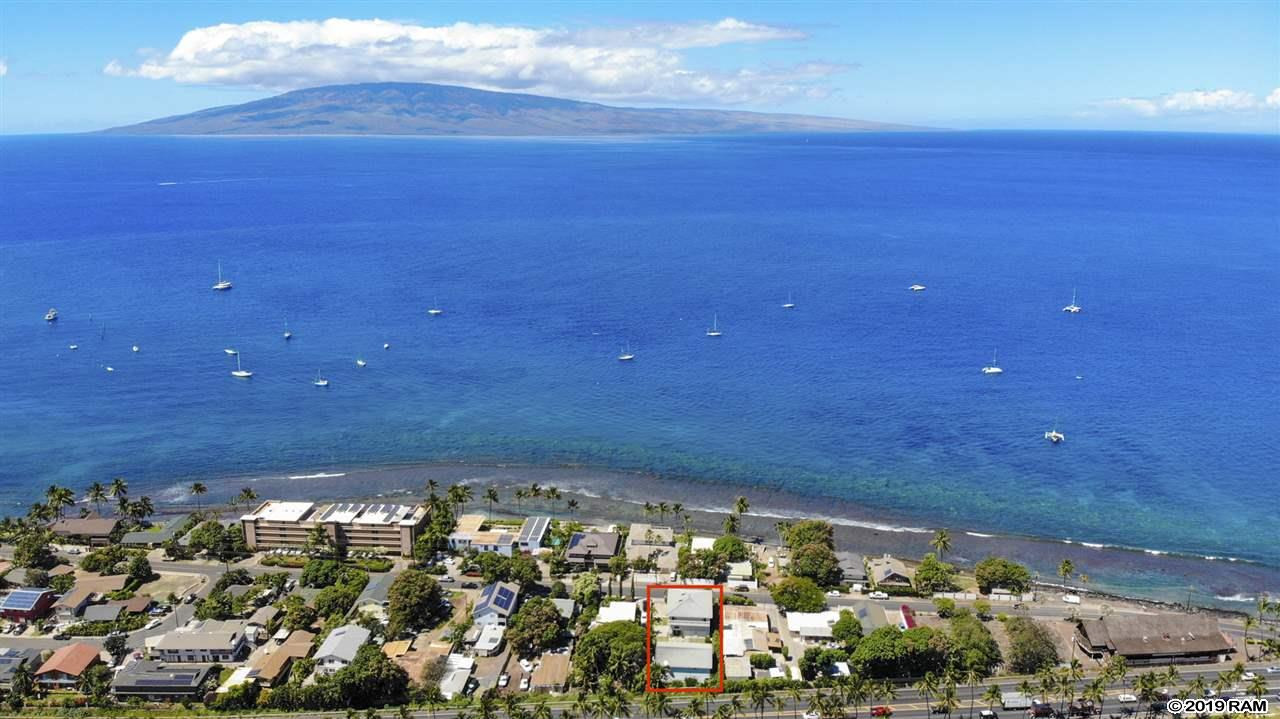1426 Front St in Lahaina Town