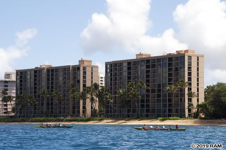 Mahana #611 in North Beach Kaanapali