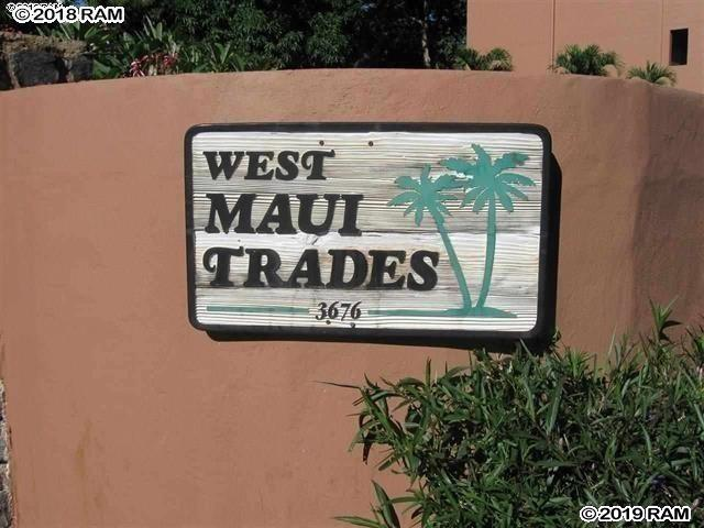 West Maui Trades #B306 in Honokowai