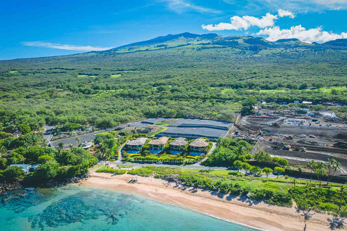5405 Makena Rd  Lot #Lot 4 in Makena