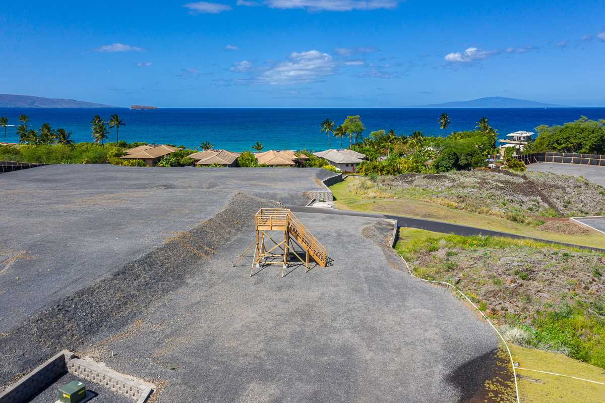 5405 Makena Rd  Lot #Lot 6 in Makena