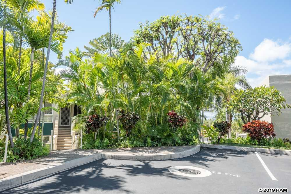 Palms at Wailea I #1204 in Wailea