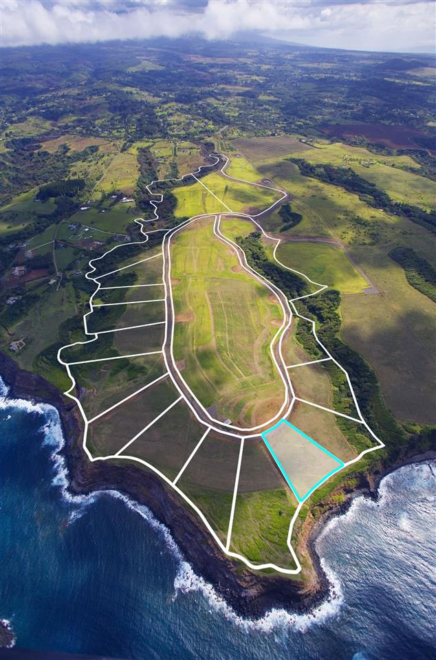 850 Kai Huki Cir  Lot #4 in Pe'ahi Farms