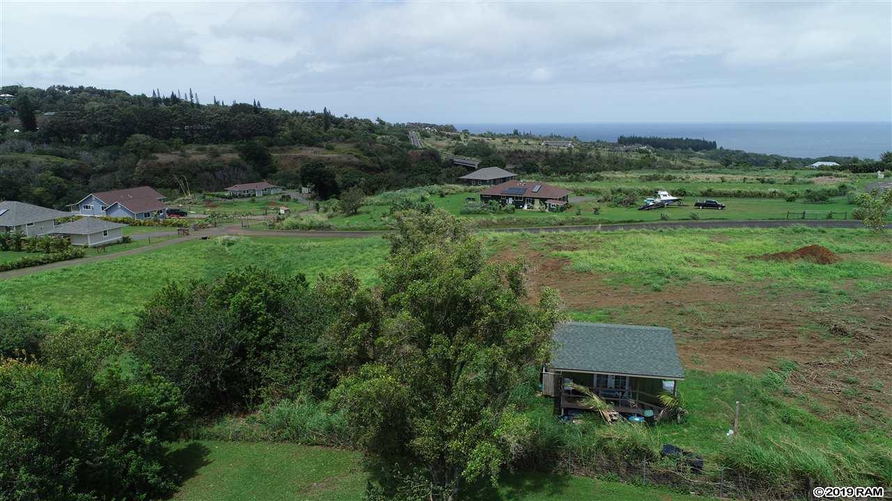 1251 Hookili Rd  Lot #Lot 3-M, Unit A in Peahi