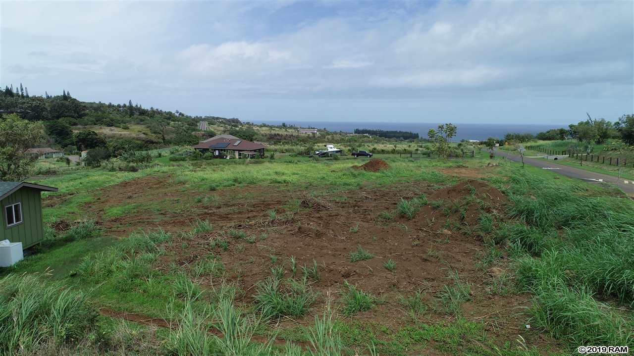 1251 Hookili Rd  Lot #Lot 3-M, Unit B in Haiku