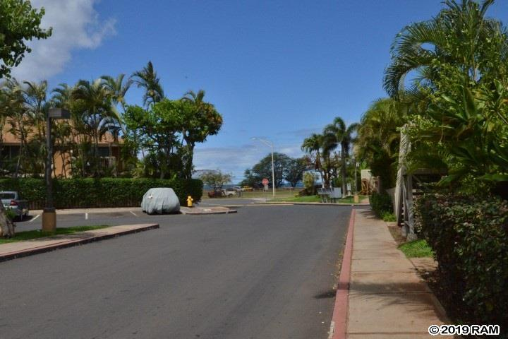 Kihei Villages VI #48-203 in North Kihei