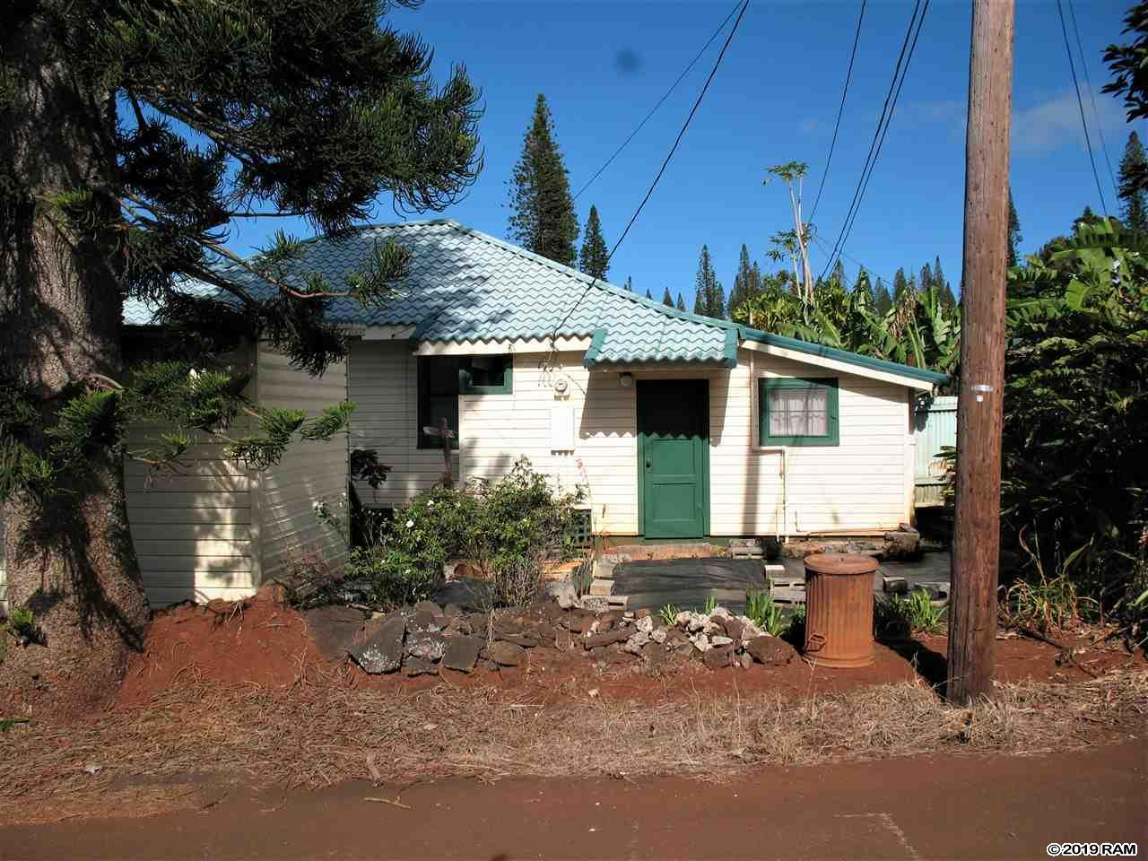 1172 Olapa St in Lanai City