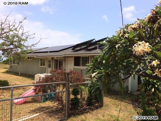 849 Pueo Dr in Hawaiian Homes Kula