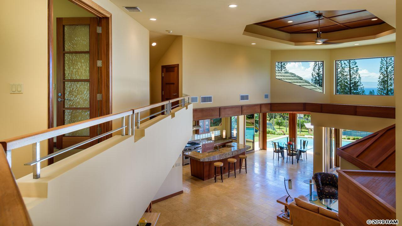 328 COOK PINE Dr in Kapalua