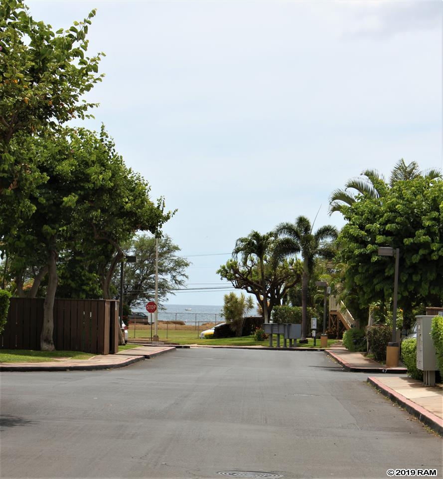 Kihei Villages I #1-202 in North Kihei