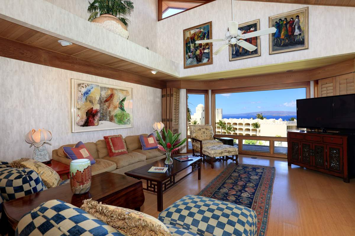 Wailea Point I II III #3402 in Wailea