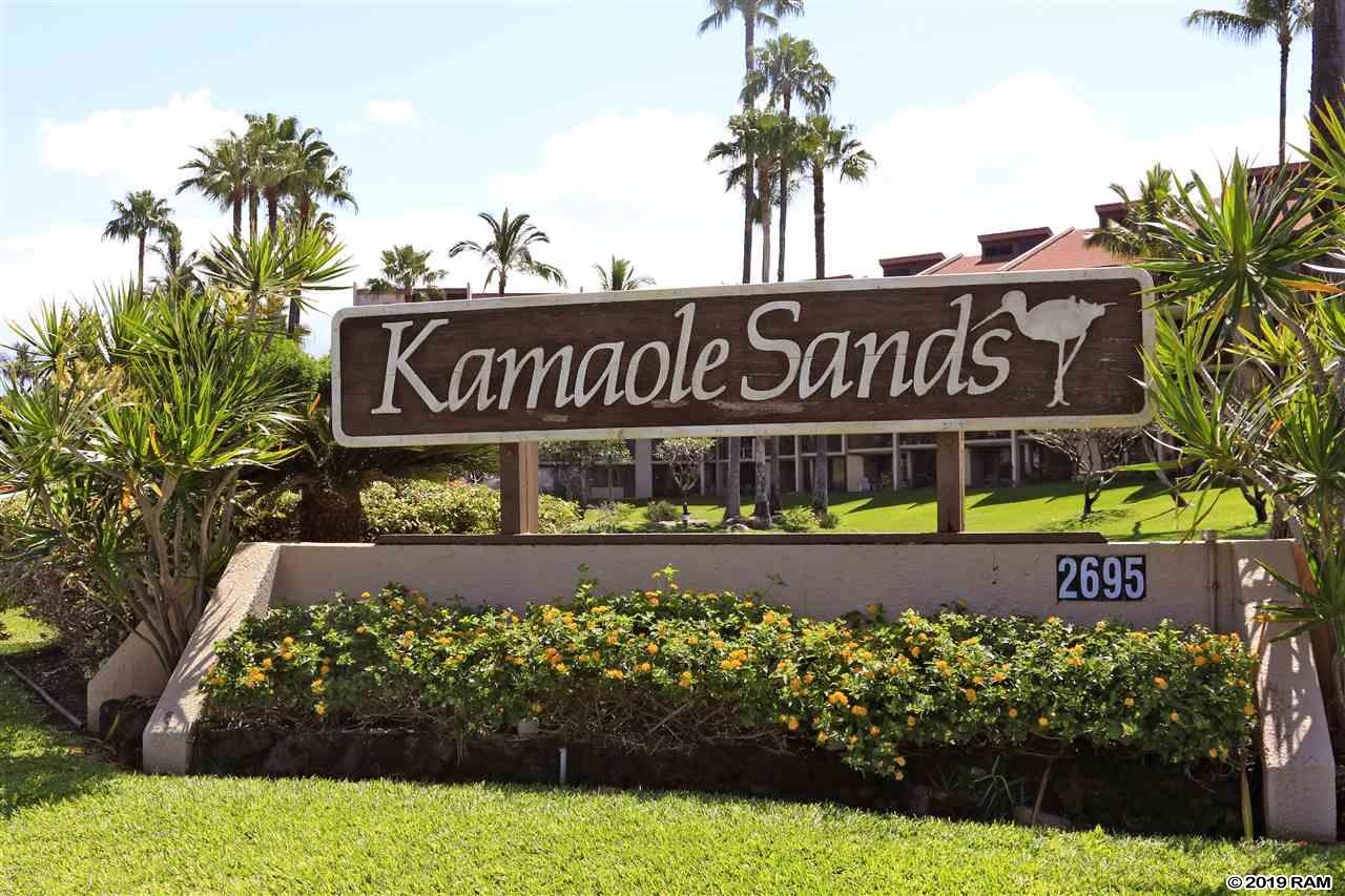 Kamaole Sands #5-101 in Kamaole III