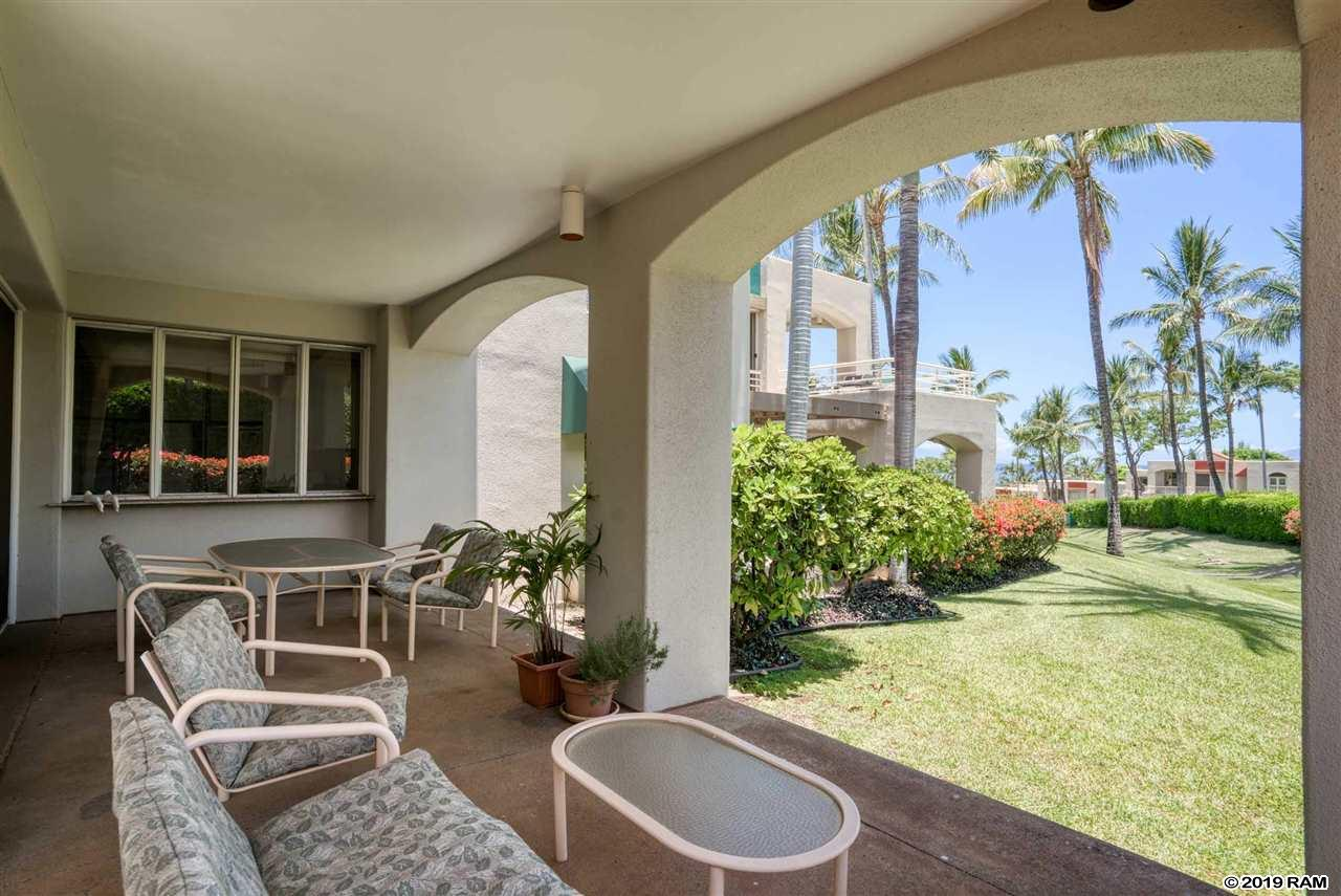 Palms at Wailea I #803 in Wailea