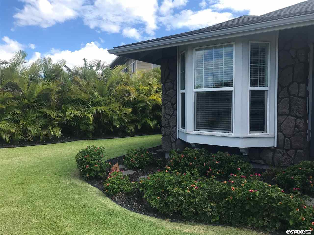 27 Unahe St in Parkways at Maui Lani