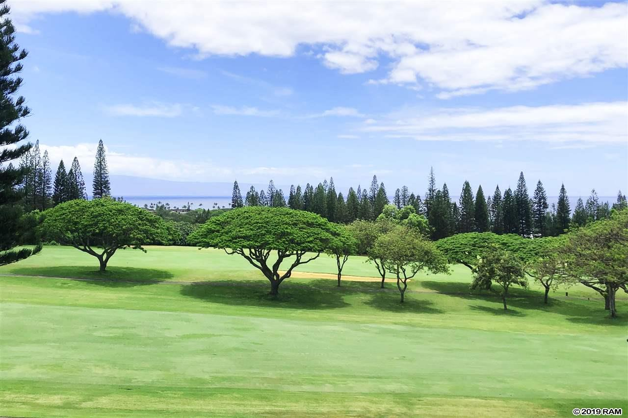 Kapalua Golf Villas #16T2 in Kapalua