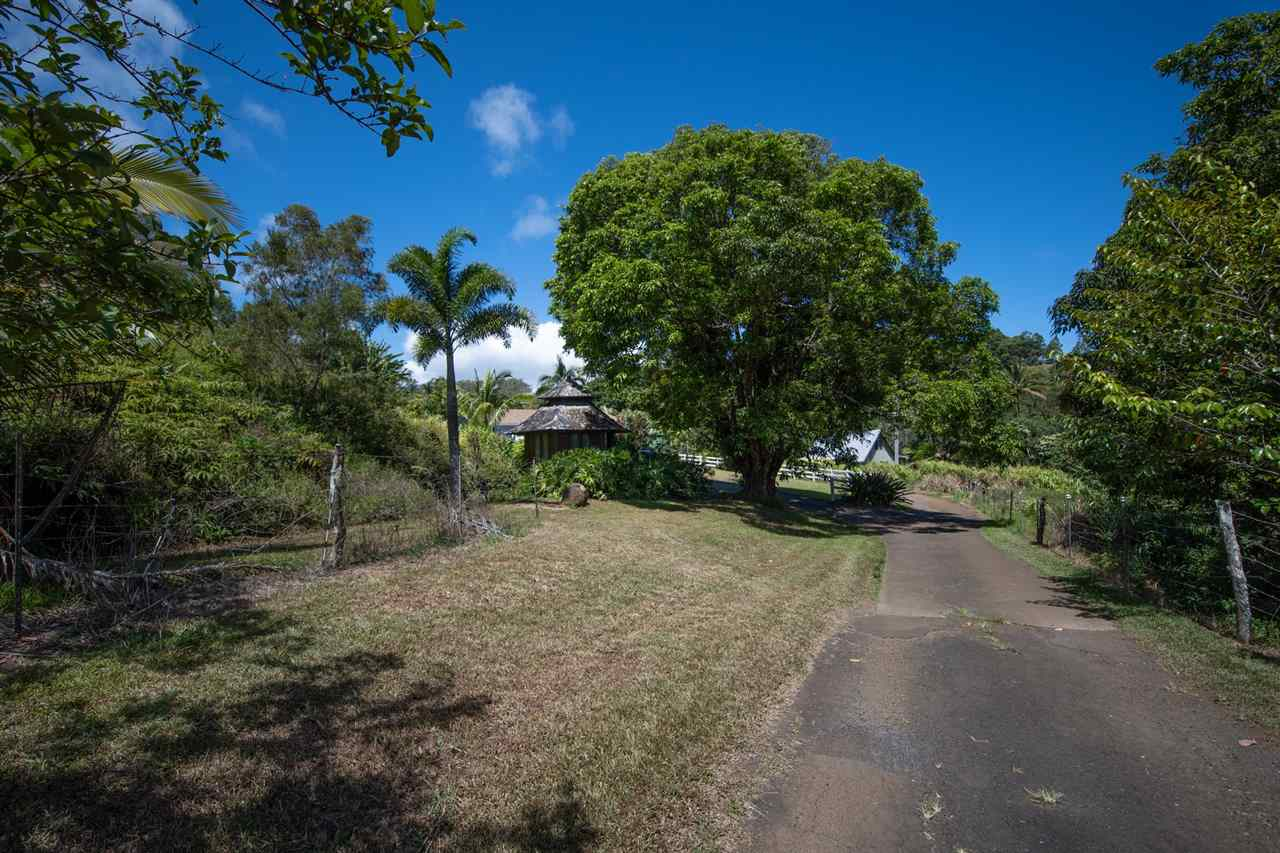 6170 Hana Hwy in Honopou Valley