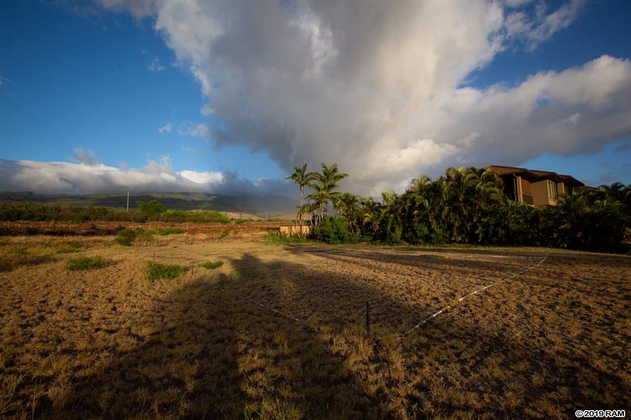 165 Welau Way  Lot #A-9 in Kaanapali