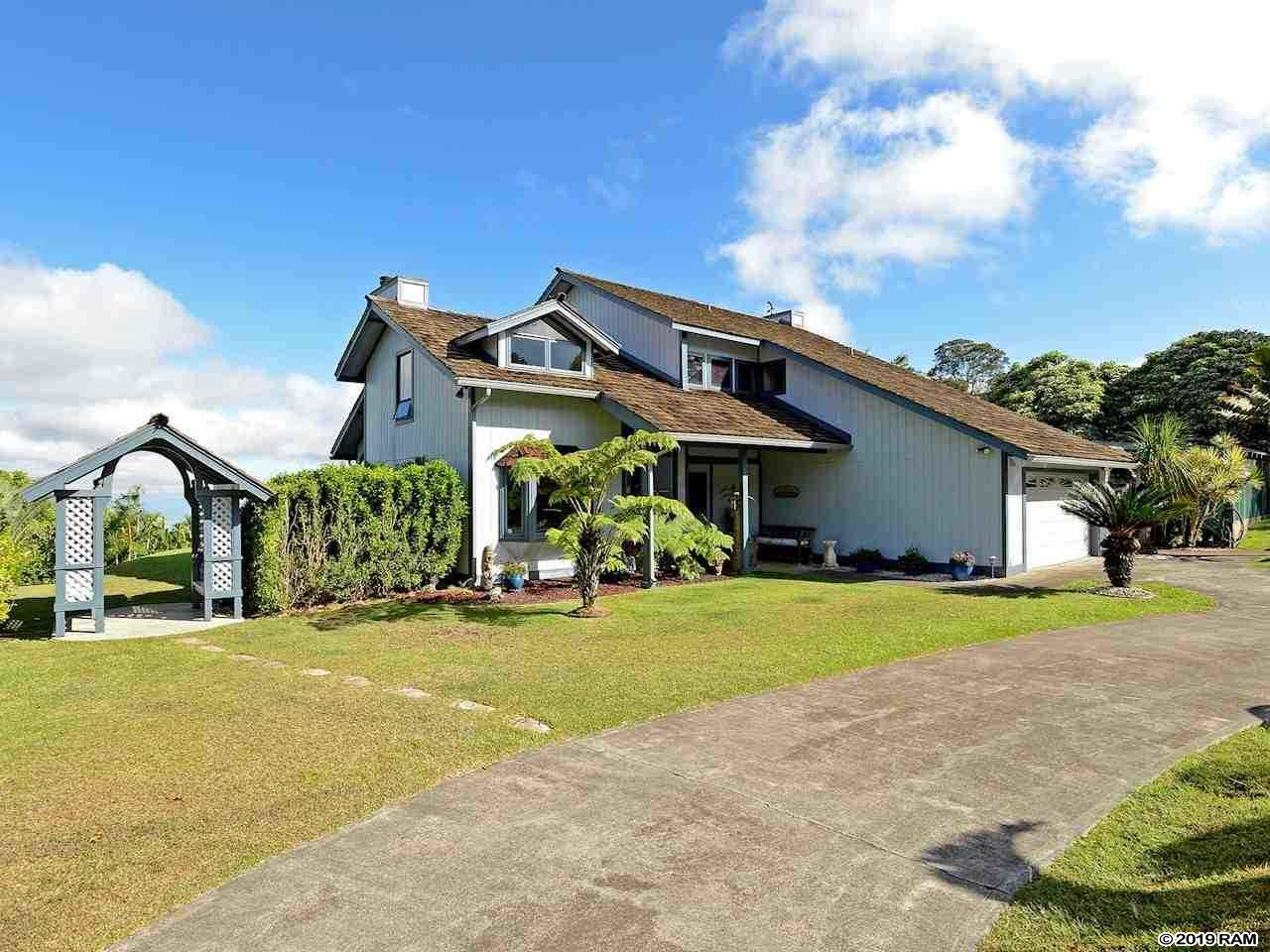 1009 Lower Kimo Dr in Kimo Drive