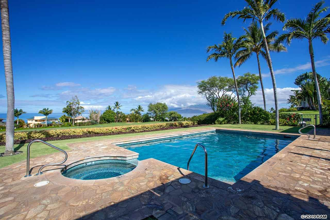Wailea Fairway Villas #U201 in Wailea