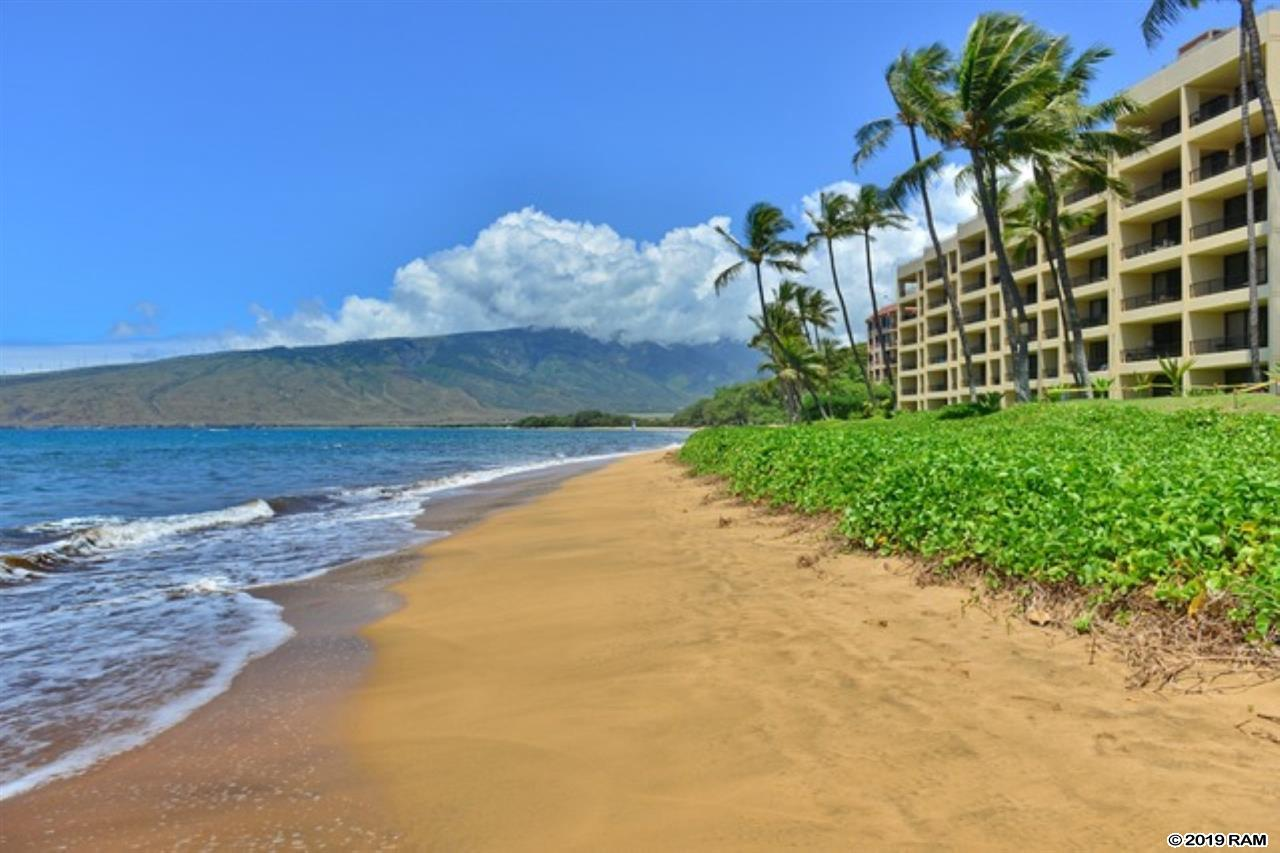 Sugar Beach Resort #129 in North Kihei