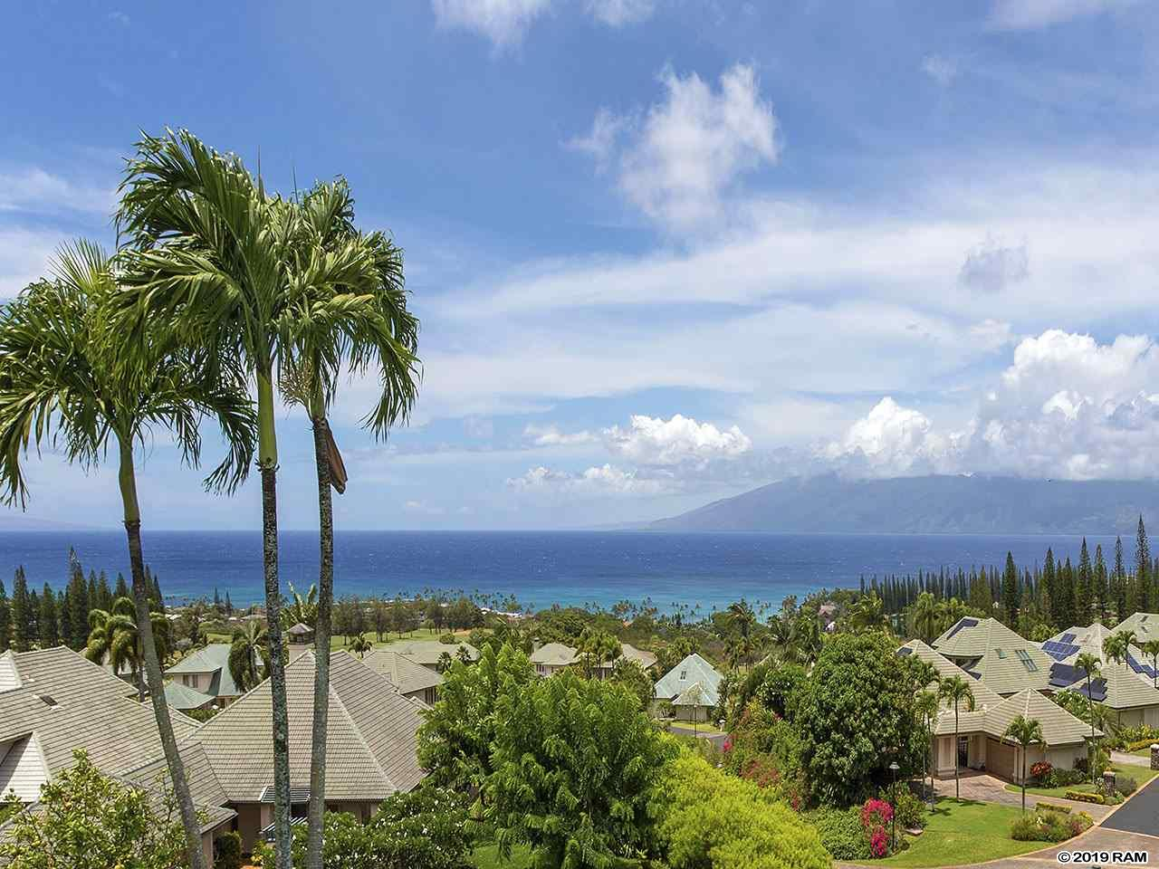 608 Silversword Dr in Kapalua