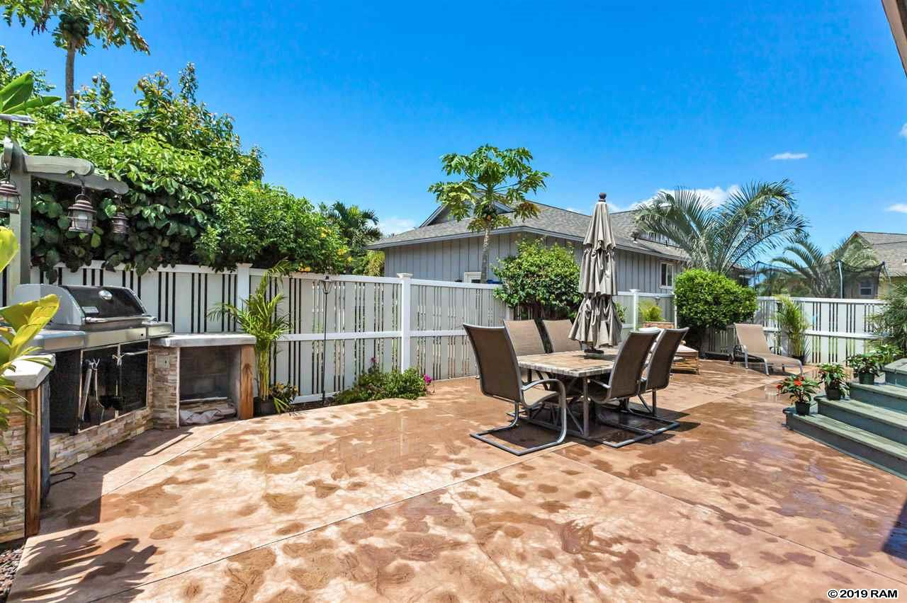 115 OLUEA Cir in North Kihei