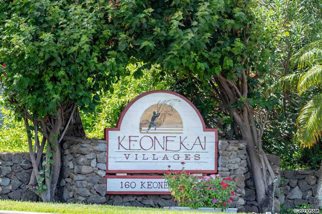Keonekai Villages #26-104 in Kamaole III