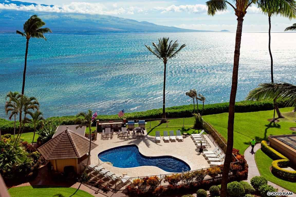 Island Sands #311 in Maalaea
