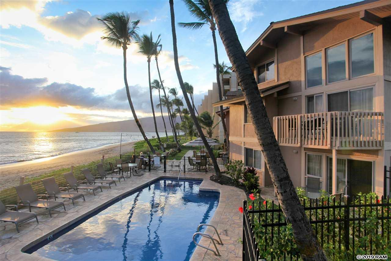 Kihei Sands #A1 in North Kihei
