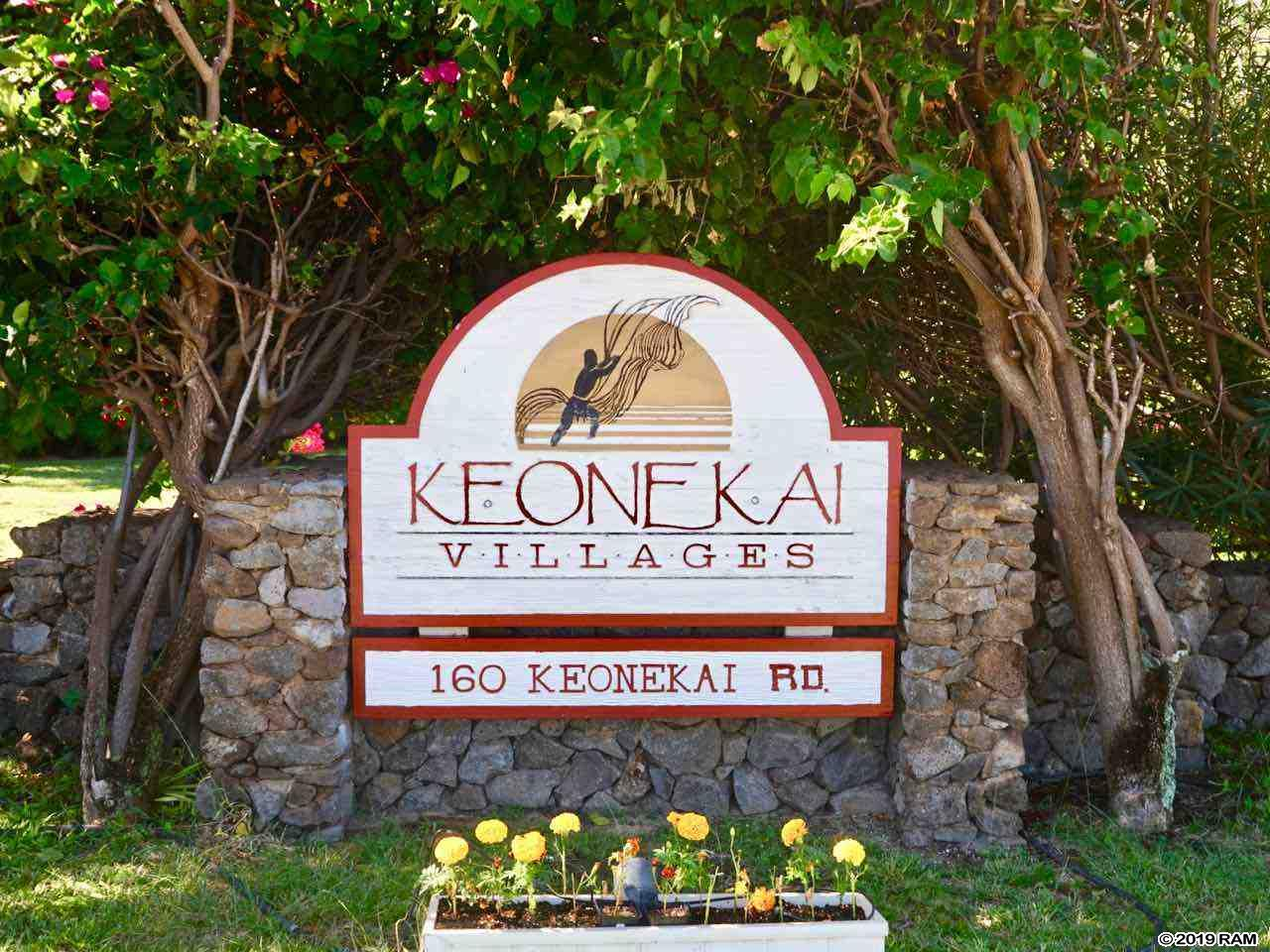 Keonekai Villages #14-107 in Kamaole III